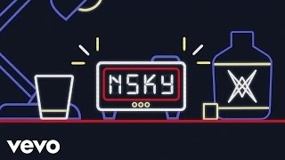 CRUX RELEASE VIDEO FOR NSKY