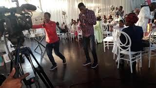 Afro-pop by Thembinkosi Shiyamahle