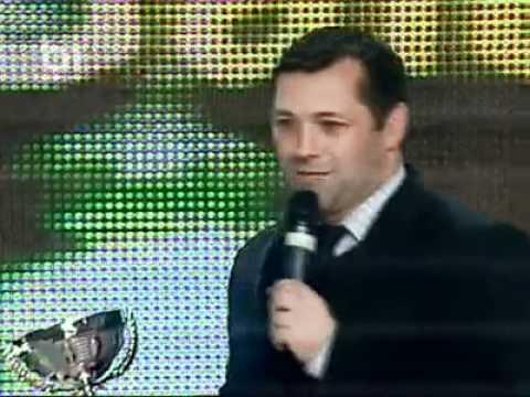 Replay premiat la Gala Fotbalului Românesc