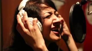 EYES SET TO KILL - Vocals (Studio)