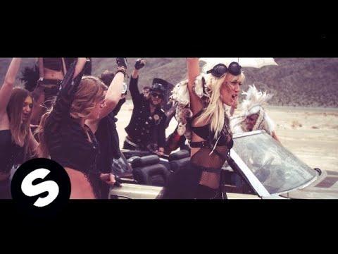 R3hab & NERVO & Ummet Ozcan - Revolution (Official Music Video)