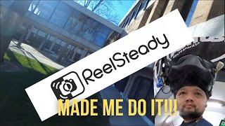 ReelSteady Made Me Do It. - FPV Freestyle