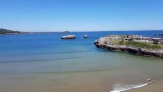 Video del alojamiento La Ballena de Sonabia