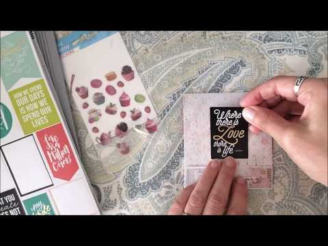 How to Make a Matchbook Notepad