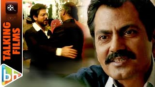 Shah Rukh Khan  Raees EXCLUSIVE Interview  Nawazuddin Siddiqui Is One Of The BEST Talents
