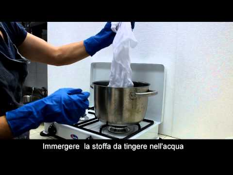 Influenza di un fungo di ununghia su una potenzialità