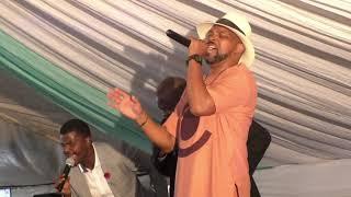 Babo Ngcobo    Endlin Yombumbi Live Perfomance🔥🔥❤