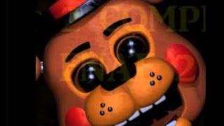 Фредди убийца!!!5 ночей с Фредди X2