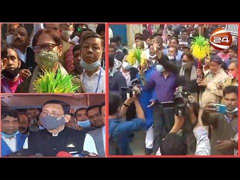 চট্টগ্রাম সিটি নির্বাচন ঘিরে বাড়ছে উচ্ছ্বাস