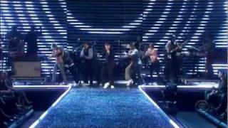Justin Timberlake - Love Stoned  Victoria Secret Show 2006 Live 720p High Quality Mp3!