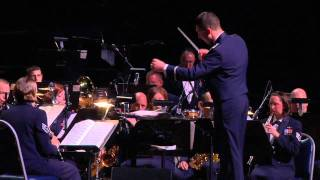 Symphonic Dances from West Side Story -- USAF Band of Flight