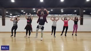 Cuando te Besé - Becky G ft. Paulo Londra / ZUMBA