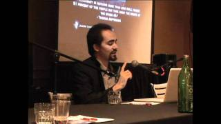 Peter Joseph 'When Normality Becomes Distortion' [LCL, Oct 2011] [The Zeitgeist Movement]