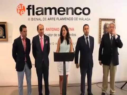 Exposición Antonio Mairena, al calor de sus recuerdos