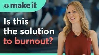 Fortune 500 CEOs swear by this training to prevent burnout   CNBC Make It