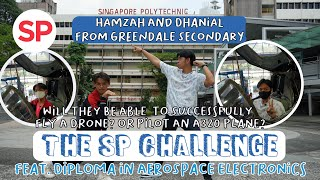 The SP Challenge ft. Diploma in Aerospace Electronics