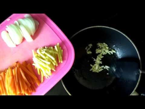 Ang pinsala na sanhi ng worm