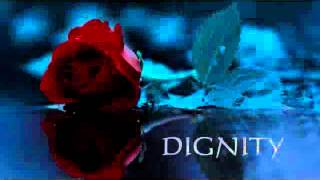 DIGNITY - Respectful Original Bob Dylan Cover Song ©2015 GandharvaMusic-LZWG GM-GCS-AVP