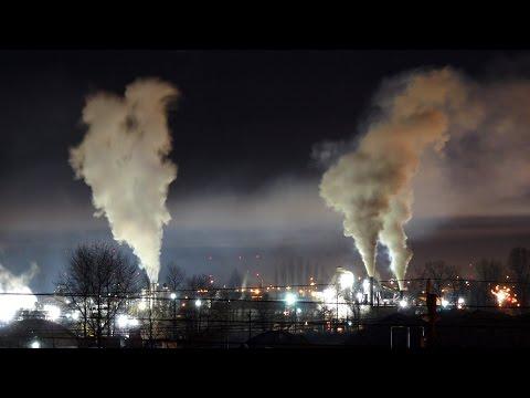 25 van de meest vervuilde plaatsen op de wereld (06.25)