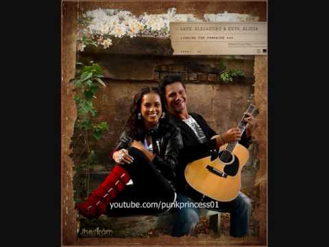 Looking For Paradise (Instrumental)-Alejandro Sanz ft. Alicia Keys