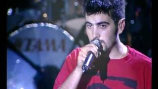 ESTOPA_TE VI TE VI (video musical)