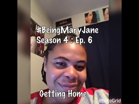 (REVIEW) Being Mary Jane | Season 4: Ep. 6 | Getting Home (RECAP)