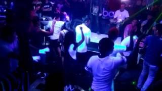 BoxNightclub Taipei 20161028 DJ王瑞 傷的好痛2
