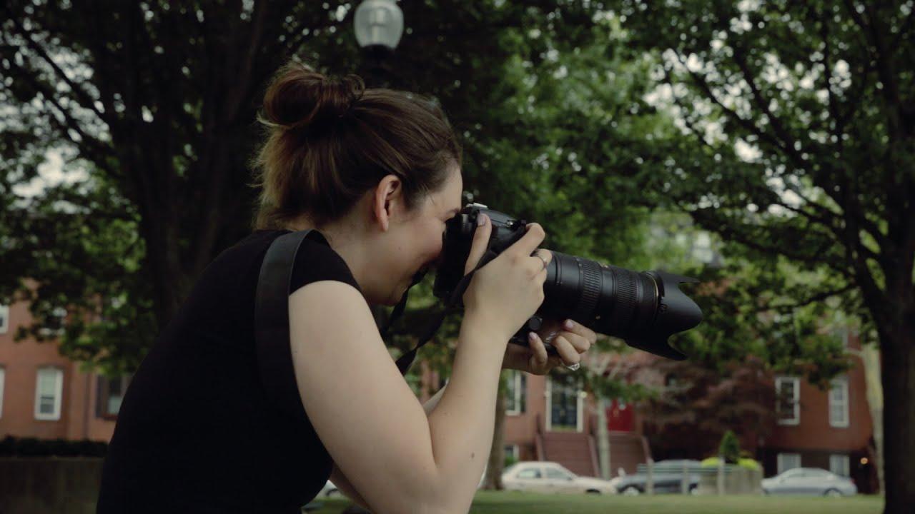 Wally Dog Photog Photography Promo