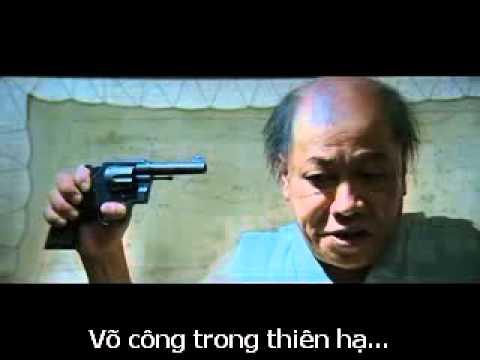 Không Thể Nhịn Cười Được - Tuyệt Đỉnh Kung Fu