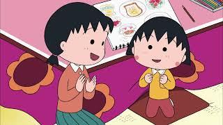 Chibi Maruko Chan #605 SARAPAN PAGI YANG LEZAT