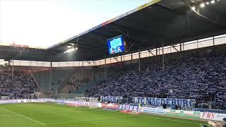 Der FCH In Magdeburg