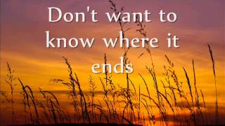 Air Supply - Sunset (Lyrics)