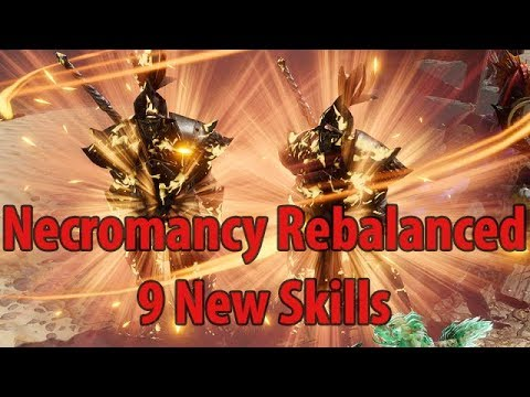 Necromancer/summonerdivinity все видео по тэгу на igrovoetv