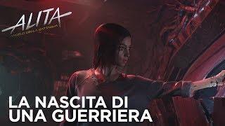Alita: Angelo della battaglia | La nascita di una guerriera Spot HD | 20th Century Fox 2019
