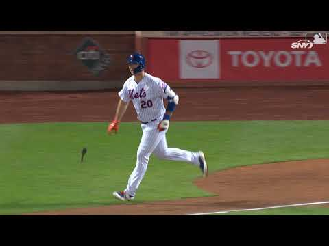 51! Pete Alonso Hits his 51st Homer