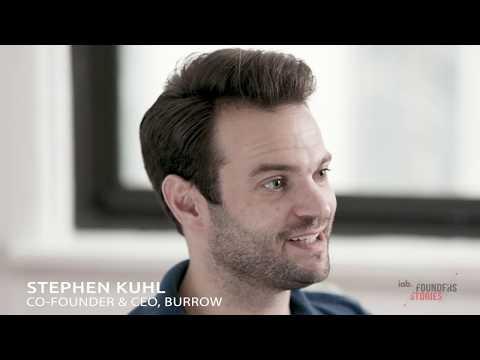 IAB Founders Stories | Burrow