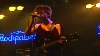 Echo & The Bunnymen Live @ Rockpalast 1983 20 - A Promise
