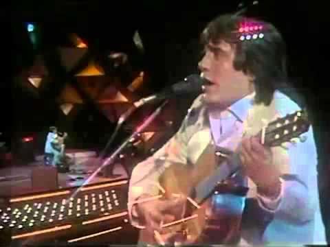 La Copa Rota  - Jose Feliciano - live 1985