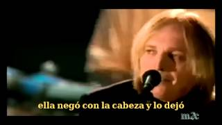 Tom Petty and The Heartbreakers - Crawling Back To You (live, subtitulos español)