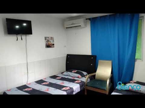 Apartaestudios, Alquiler, Barranquilla - $850.000