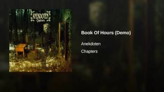 Book Of Hours (Demo)