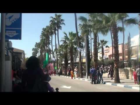 dino daneil afula city israel