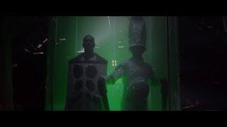 Beissoul & Einius  -  LION (Official Video)