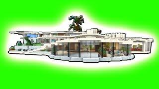 Descargar MP De Minecraft Redstone Haus Gratis BuenTemaMpcom - Minecraft mittelalter haus command