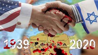 Agentura Amerykańsko Izraelska , wciągając w konflikt chce wygubić budującą się Polską Elitę …