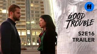 Trailer | Season 2 episode 16 Trailer | Mariana's Love Triangle