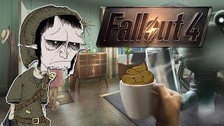 Das größte Problem von Fallout 4