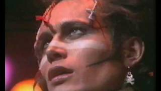 """Adam and the Ants """"The Prince Charming Revue"""" part XI - Killer in the Home"""