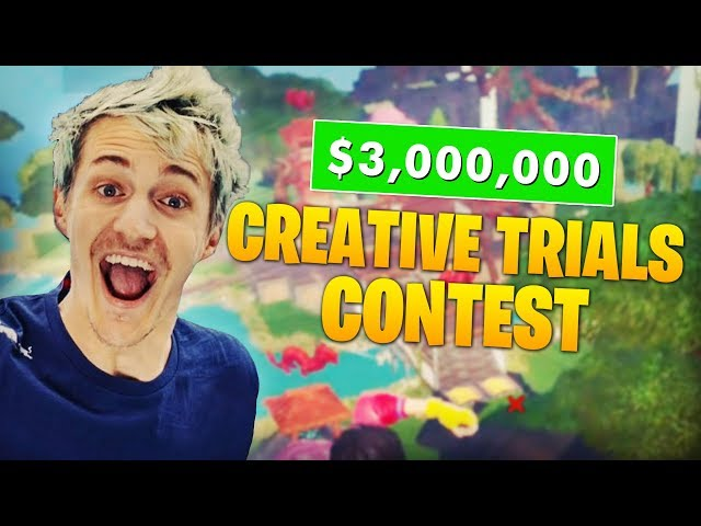 Ninja TrickShotting / World Cup Qualifier