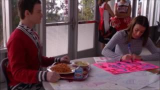 Extrait (VO) : la rencontre de Rachel et Kurt